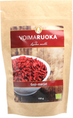 Kuva tuotteesta Voimaruoka Luomu Goji-marja, 150 g