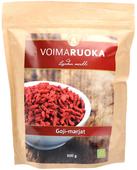 Kuva tuotteesta Voimaruoka Luomu Goji-marja, 500 g