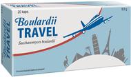 Kuva tuotteesta Boulardii Travel, 20 tabl