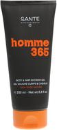 Kuva tuotteesta Sante Homme 365 Suihkugeeli & Shampoo