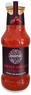 Kuva tuotteesta Biona Luomu Sweet Chili kastike