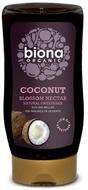Kuva tuotteesta Biona Luomu Kookossiirappi