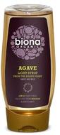 Kuva tuotteesta Biona Luomu Agavesiirappi, 500 ml