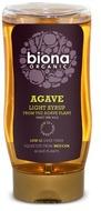Kuva tuotteesta Biona Luomu Agavesiirappi, 250 ml