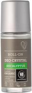 Kuva tuotteesta Urtekram Eukalyptus Kristallideodorantti
