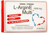 Kuva tuotteesta L-ArginE Multi