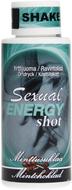 Kuva tuotteesta Sexual Energy Shot potenssijuoma