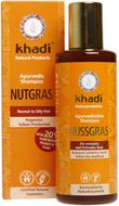 Kuva tuotteesta Khadi Sädekaisla Shampoo