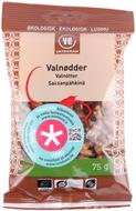 Kuva tuotteesta Urtekram Luomu Saksanpähkinä, 75 g