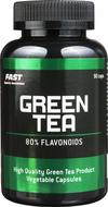 Kuva tuotteesta Fast Green Tea 90 kaps