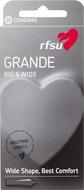 Kuva tuotteesta RFSU Grande kondomi