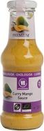 Kuva tuotteesta Urtekram Luomu Curry-Mango kastike