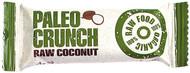 Kuva tuotteesta Paleo Crunch Luomu Raakapatukka Kookos
