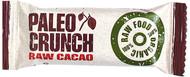Kuva tuotteesta Paleo Crunch Luomu Raakapatukka Kaakao