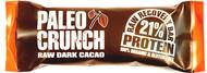 Kuva tuotteesta Paleo Crunch Luomu Raaka Proteiinipatukka Kaakao