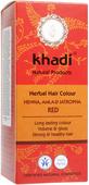 Kuva tuotteesta Khadi Kasvihiusväri Henna, Amla & Jatropha