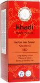 Kuva tuotteesta Khadi Kasvihiusväri Pure Henna