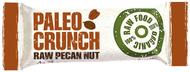 Kuva tuotteesta Paleo Crunch Luomu Raakapatukka Pekaanipähkinä