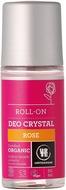 Kuva tuotteesta Urtekram Ruusu Kristallideodorantti