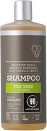 Kuva tuotteesta Urtekram Tea Tree Shampoo, 500 ml