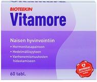 Kuva tuotteesta Bioteekin Vitamore