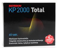Kuva tuotteesta Bioteekin KP 2000 Total