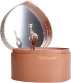Kuva tuotteesta Sophie la Girafe Sydänlaatikko