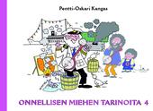 Kuva tuotteesta Pentti-Oskari Kangas: Onnellisen miehen tarinoita 4