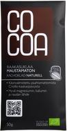 Kuva tuotteesta Cocoa Luomu Raakasuklaa 70 %