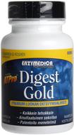 Kuva tuotteesta Enzymedica Digest Gold ruoansulatusentsyymi, 45 kaps