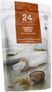 Kuva tuotteesta VALO 24h Paahdettu rouhittu pellavansiemen