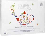 Kuva tuotteesta English Tea Shop Luomu Luxury Lahjapakkaus