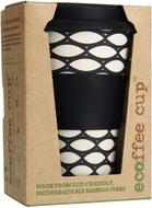 Kuva tuotteesta Ecoffee Cup Basket Weave Black