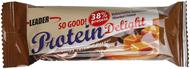 Kuva tuotteesta Leader Protein Delight proteiinipatukka - Karamelli