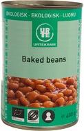 Kuva tuotteesta Urtekram Luomu Baked Beans säilyke