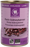 Kuva tuotteesta Urtekram Luomu Punainen Kidneypapu säilyke