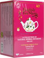 Kuva tuotteesta English Tea Shop Luomu Haudukelajitelma