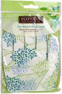 Kuva tuotteesta EcoTools Kosteuttavat bambukäsineet