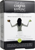Kuva tuotteesta Eat Less Coffee & Konjac