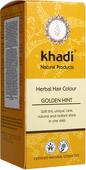 Kuva tuotteesta Khadi Kasvihiusväri Kullanvaalea