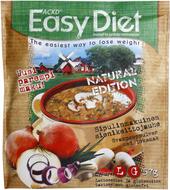 Kuva tuotteesta ACKD Easy Diet Natural Edition Sieni-Sipulikeitto