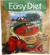 Kuva tuotteesta ACKD Easy Diet Natural Edition Tomaatti-Chilikeitto