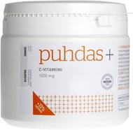 Kuva tuotteesta Puhdas+ C-vitamiini kampanjapakkaus