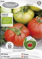 Kuva tuotteesta Nelson Garden Luomu Tomaatti