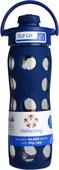 Kuva tuotteesta Lifefactory Sporttipullo 450 ml, tummansininen