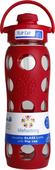 Kuva tuotteesta Lifefactory Sporttipullo 650 ml, vadelmanpunainen