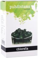 Kuva tuotteesta Puhdistamo Luomu Chlorellatabletit