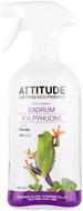Kuva tuotteesta Attitude Kylpyhuonesuihke