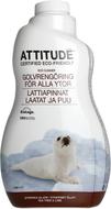 Kuva tuotteesta Attitude Lattianpesuaine puu- ja kaakelipinnoille