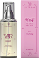 Kuva tuotteesta Supermood Beauty Sleep Oil Ritual Face Wash